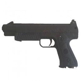Пневматический пистолет Атаман-М2 с цевьем