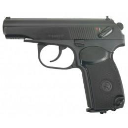 Пневматический пистолет Baikal MP 654K 32 (ПМ)