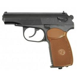 Пневматический пистолет Baikal МР 654К 28