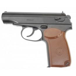 Пневматический пистолет Borner PM-X (Макарова, пластик)